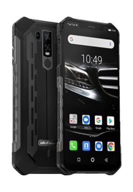 Armour 6E Mobile Phone