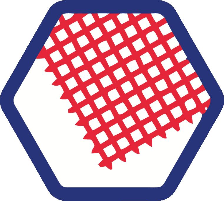 Fiberglass Technology Icon