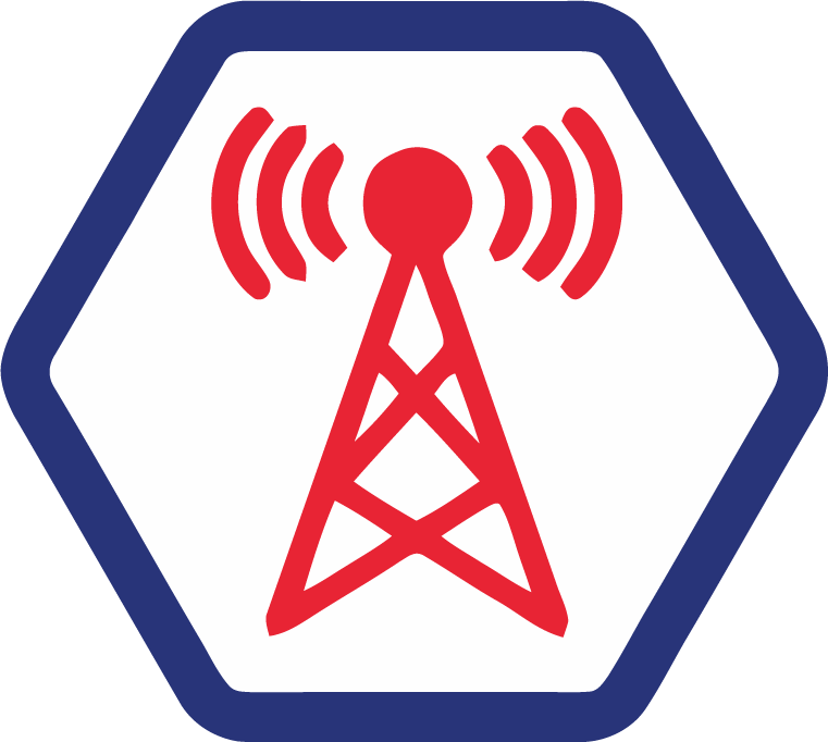 Outdoor Wireless Icon
