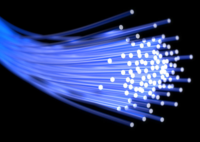 Fibre Optic Ultra Fast Cables